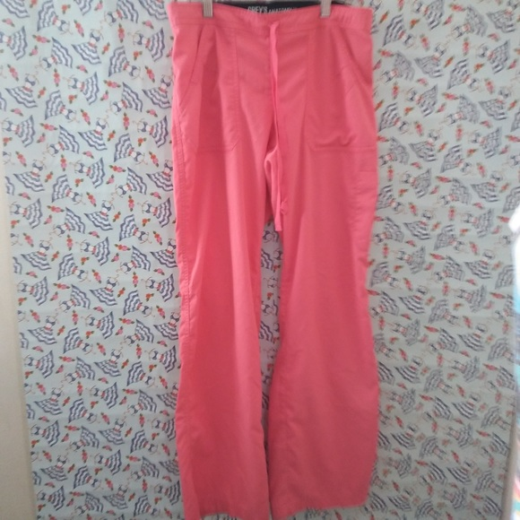 Greys Anatomy Pants Greys Anatomy Scrub Size Small Poshmark